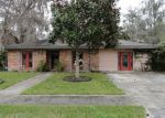 Foreclosed Home in WOODWAY DR, Houma, LA - 70363