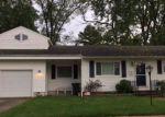 Foreclosed Home en RENROSE AVE, Loves Park, IL - 61111