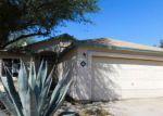 Foreclosed Home en N HOBBY HORSE CT, Tucson, AZ - 85741