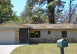 Foreclosed Home en S SPRINGBREEZE WAY, Homosassa, FL - 34448