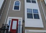 Foreclosed Home in AVALON LOOP RD, Charlotte, NC - 28269
