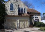 Foreclosed Home en DOUBLE WOODS RD, Sicklerville, NJ - 08081
