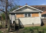 Foreclosed Home in S GRAY ST, Indianapolis, IN - 46201