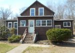 Foreclosed Home in W BACON ST, Plainville, MA - 02762