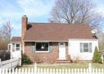 Foreclosed Home in COOPER DR, Waterbury, CT - 06704