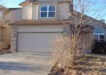 Foreclosed Home en SCARBOROUGH DR, Colorado Springs, CO - 80920