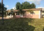 Foreclosed Home in SW 64TH AVE, Hollywood, FL - 33023