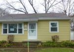 Foreclosed Home en S 2ND ST, Springfield, IL - 62703
