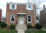 Foreclosed Home en S FRANCISCO AVE, Chicago, IL - 60629