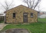 Foreclosed Home in STANDISH AVE, Indianapolis, IN - 46227