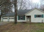 Foreclosed Home in HENDEE RD, Jackson, MI - 49201