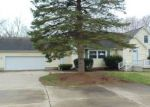 Foreclosed Home in CLINTON RD, Jackson, MI - 49201