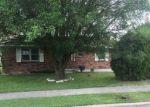 Foreclosed Home en DUVALL DR, Killeen, TX - 76541
