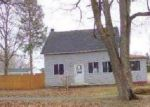Foreclosed Home en E 3RD ST, Hersey, MI - 49639