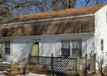 Foreclosed Home in RED LANE RD, Powhatan, VA - 23139