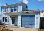 Foreclosed Home in BLANTON DR, Newport News, VA - 23608