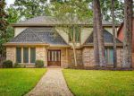 Foreclosed Home in DARRINGTON LN, Houston, TX - 77069