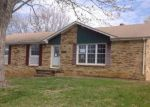 Foreclosed Home en MORRISON DR, Clarksville, TN - 37042