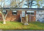 Foreclosed Home en GLADDEN ST, Washington, NC - 27889