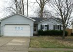 Foreclosed Home in S IVANHOE AVE, Ypsilanti, MI - 48197