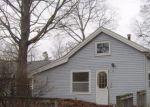 Foreclosed Home in BEAUFORT ST, Manchester, MI - 48158
