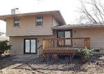 Foreclosed Home in NW WESTWOOD ST, Ankeny, IA - 50023