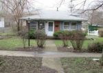 Foreclosed Home in HARDING AVE, Midlothian, IL - 60445