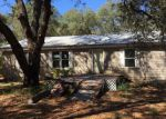 Foreclosed Home en OIL WELL RD, Clermont, FL - 34714