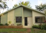 Foreclosed Home en ARELIA DR S, Delray Beach, FL - 33445