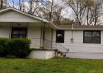 Foreclosed Home in N DOUBLE SPRINGS RD, Fayetteville, AR - 72704