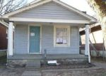 Foreclosed Home in LONGFIELD AVE, Louisville, KY - 40215