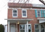 Foreclosed Home en FAIRVIEW ST, Reading, PA - 19605