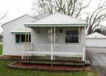 Foreclosed Home in E DUNBAR RD, Monroe, MI - 48161