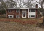Foreclosed Home en CASSIDY AVE, South Dennis, MA - 02660