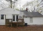 Foreclosed Home in E RIVERSIDE DR, Evansville, IN - 47714