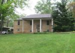 Foreclosed Home en ARROWHEAD DR, Lynchburg, VA - 24502