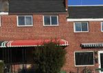Foreclosed Home in LOYOLA NORTHWAY, Baltimore, MD - 21215