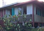 Foreclosed Home en HINALO ST, Pahoa, HI - 96778