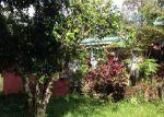 Foreclosed Home en HINALO ST, Pahoa, HI - 96778