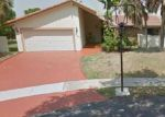 Foreclosed Home in NW 94TH WAY, Fort Lauderdale, FL - 33322