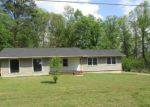Foreclosed Home in TERRY RD, Anniston, AL - 36207