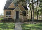 Foreclosed Home in SARATOGA ST, Detroit, MI - 48205