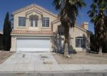 Foreclosed Home en SAPPHIRE POINT AVE, Las Vegas, NV - 89147