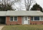 Foreclosed Home in WASHINGTON AVE, Claymont, DE - 19703
