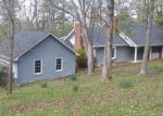 Foreclosed Home in MARTHA DR SW, Rome, GA - 30165