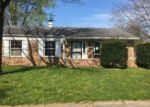 Foreclosed Home in LOMBARDY PL, Indianapolis, IN - 46226
