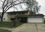 Foreclosed Home en MONARCH DR, Fort Wayne, IN - 46815
