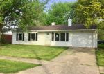 Foreclosed Home en DUBARRY CT, Indianapolis, IN - 46226