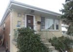 Foreclosed Home en N NARRAGANSETT AVE, Harwood Heights, IL - 60706