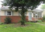 Foreclosed Home en HAILE AVE, Brooklyn, MD - 21225